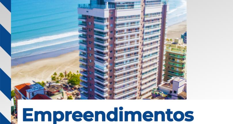 Como empreendimentos de alto padrão ajudam a Praia Grande a se desenvolver?